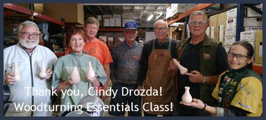 Cindy - essential class2