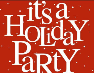 Club Meeting - Holiday Party @ Pyle Center